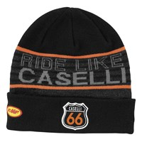 Like Caselli Men's Beanie