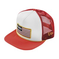 Stars And Bars Men's Hat