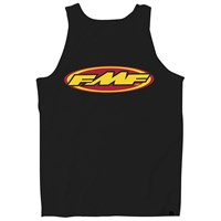 The Don Tank Black
