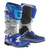 SG-12 Boots Blue/Grey