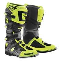 SG-12 Boots Neon Yellow/Black