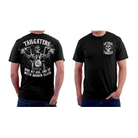 Lethal Threat® Hard Luck Biker T-Shirt