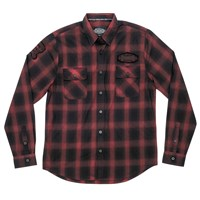 Motorgear Built 4 Speed Men's Work Shirt