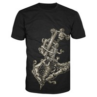 Tattoo Gun Men's Tee