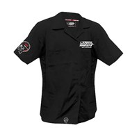 Zombie Defense Men's Work Shirt