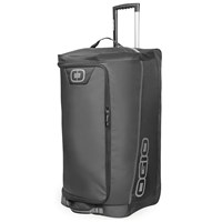 Spoke Wheeled Bag