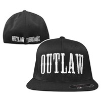 Outlaw Men's Hat