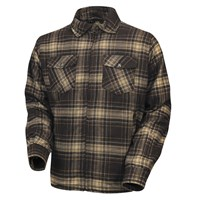 Stoddard Plaid Shirt