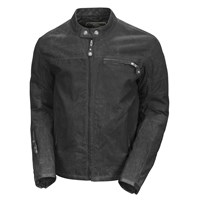Ronin Reserve Waxed Cotton Jacket