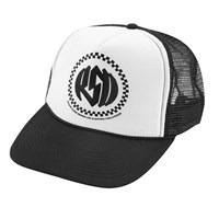Winner's Circle Trucker Cap
