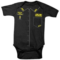 Mechanix Wear MX Romper