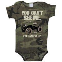 MX Rompers Can't See Me