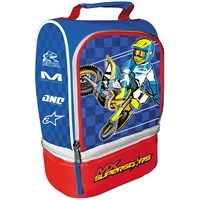 MX Supertars Lunch Box