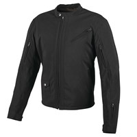 Back in Black™ Textile Jacket