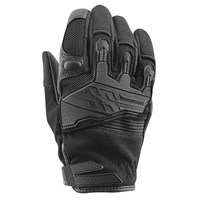 Backlash™ Leather-Mesh Gloves