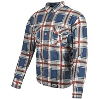 Rust and Redemption™ Armored Moto Shirt