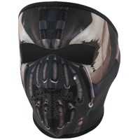 Full Face Neoprene® Mask Pain