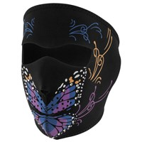 Highway Honey® Masks with Swarovski Crystals