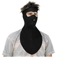 Neoprene Masks With Neck Shield