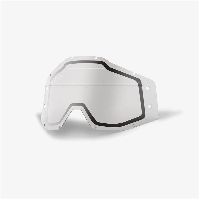 Accuri Replacement Dual Lens for Forecast Goggles