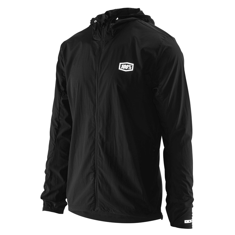 Aero Tech Windbreakers