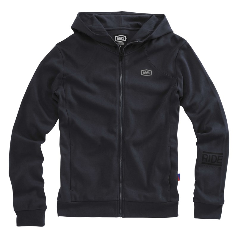 Primer Men's Zip Hoody