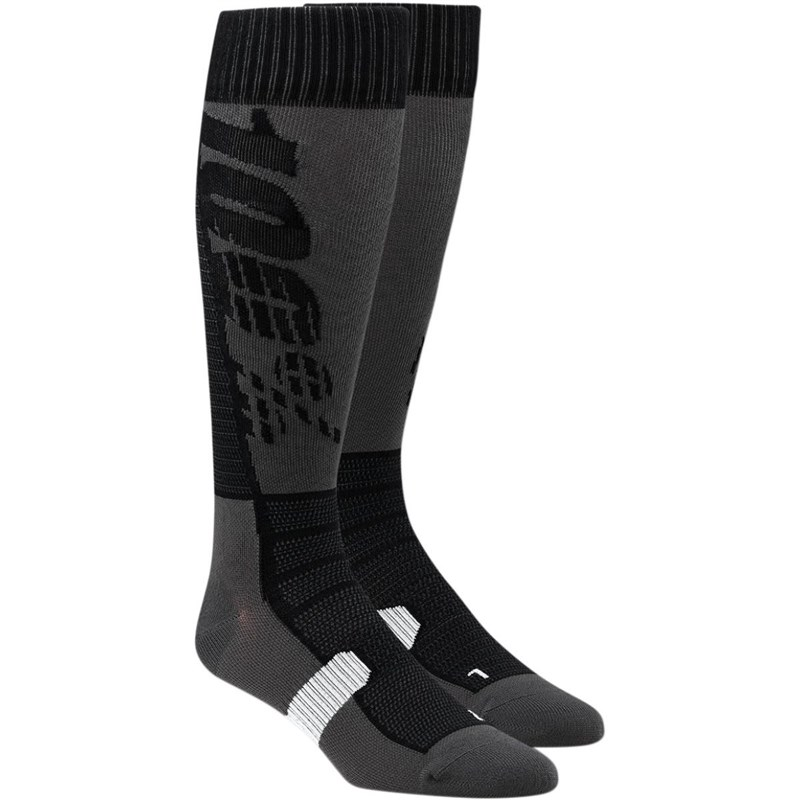 Hi Side Performance Moto Socks