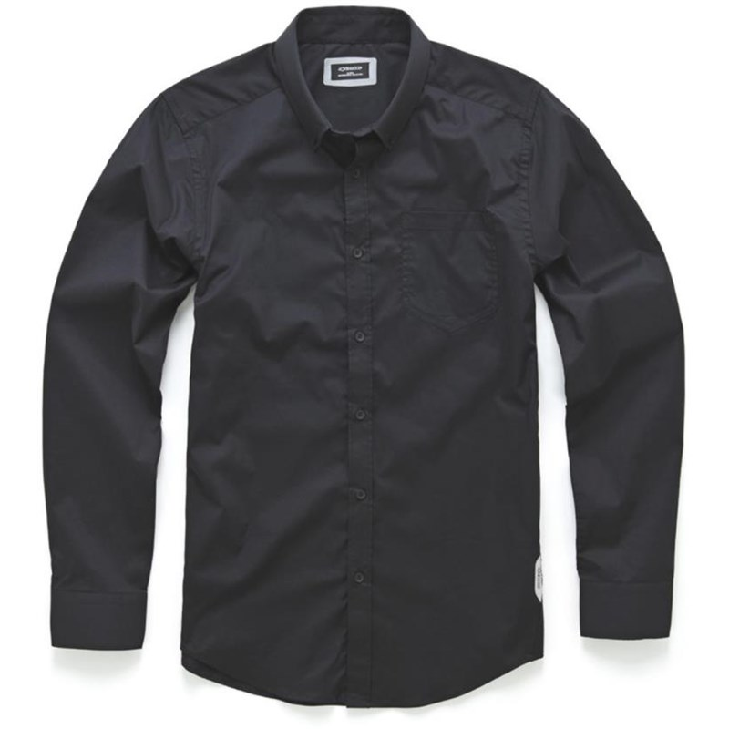 Aero Long Sleeve Shirts