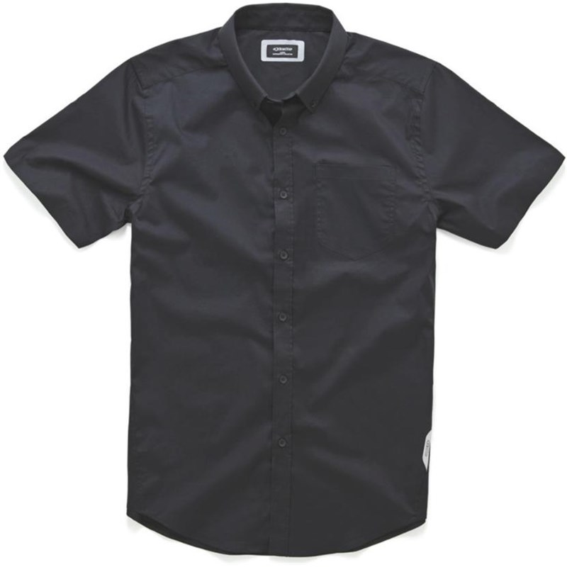 Aero Short Sleeve Shirts