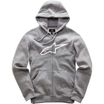 Ageless Fleece Hoody