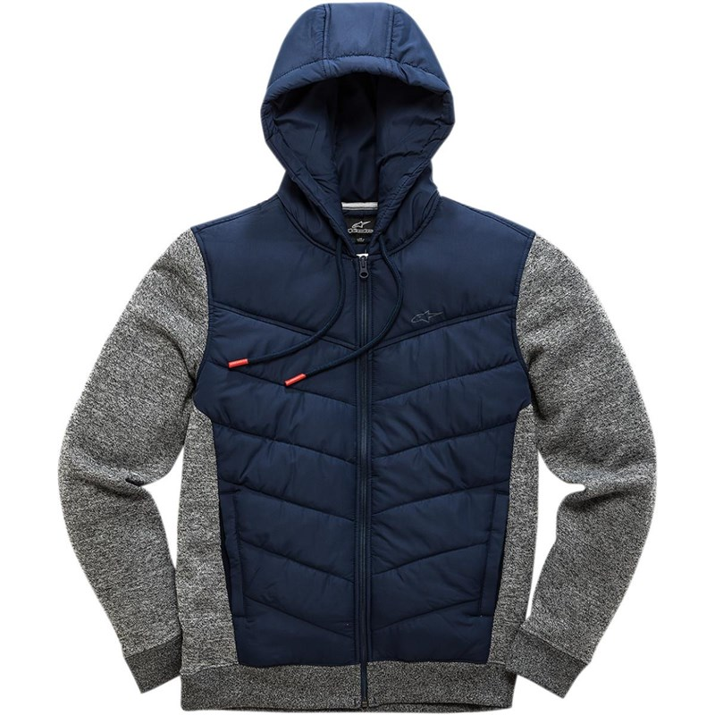 Boost Quilted Jackets