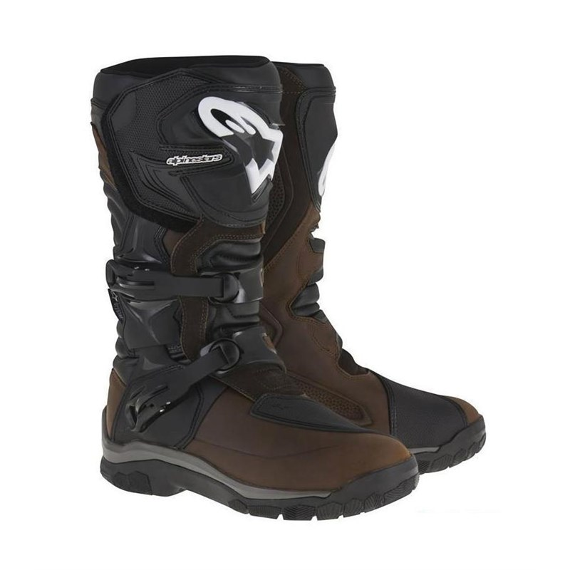 Corozal Adventure Drystar Oiled Leather Boots
