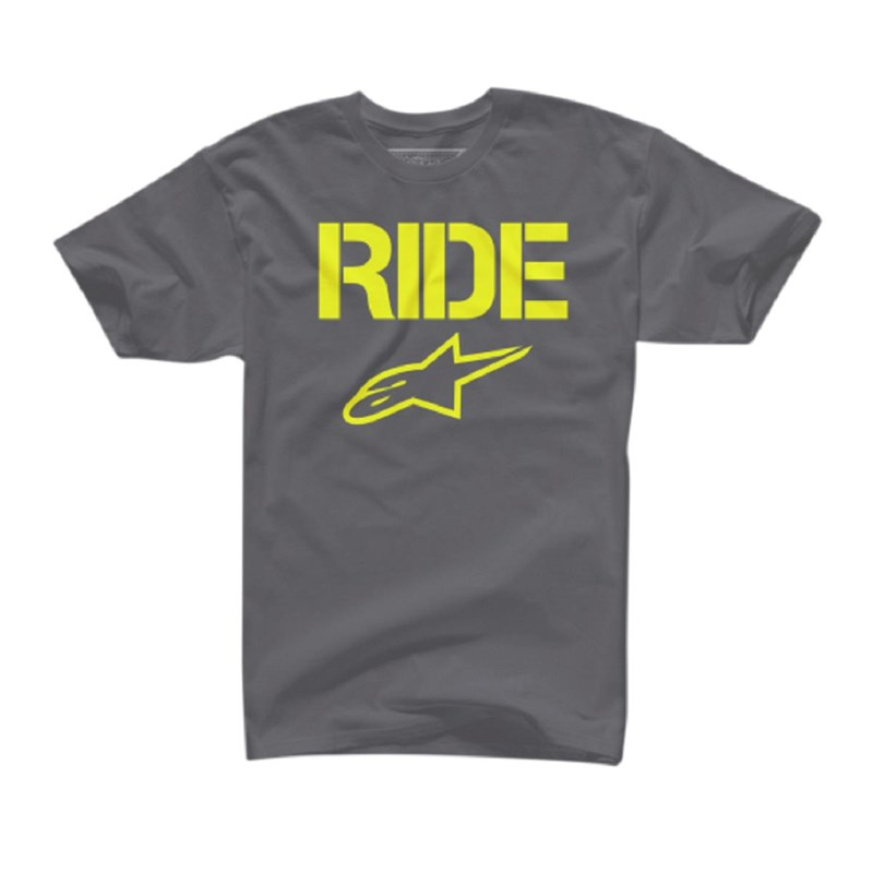 Ride Solid T-Shirts