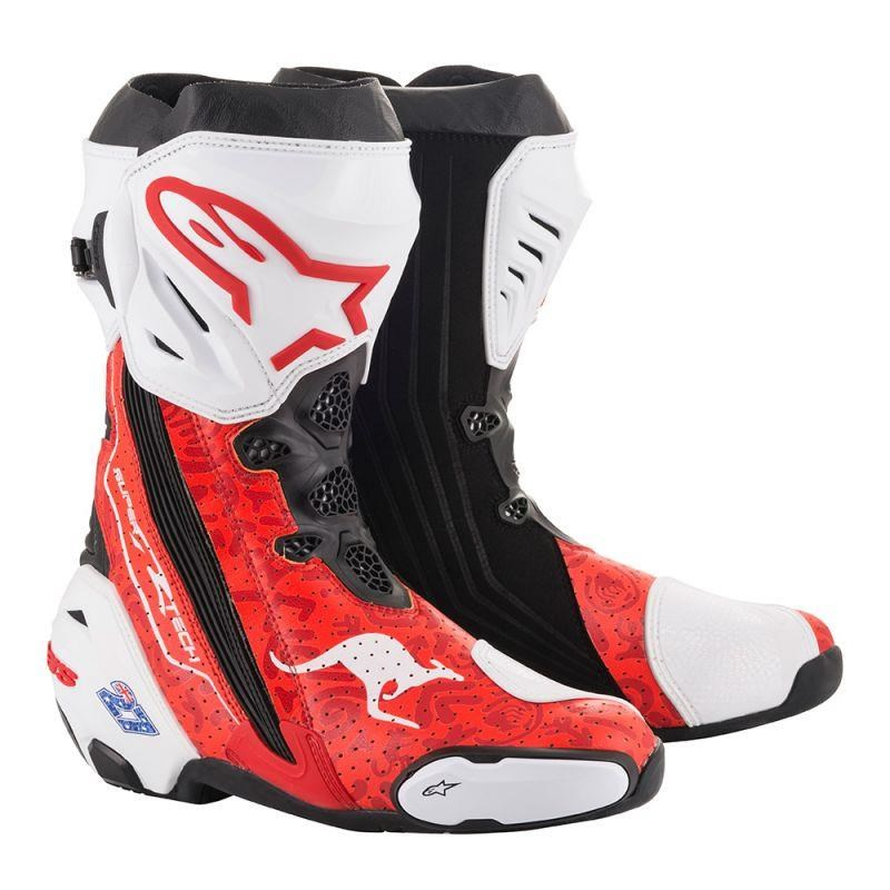 Supertech R Stoner Limited Edition Vented Boots