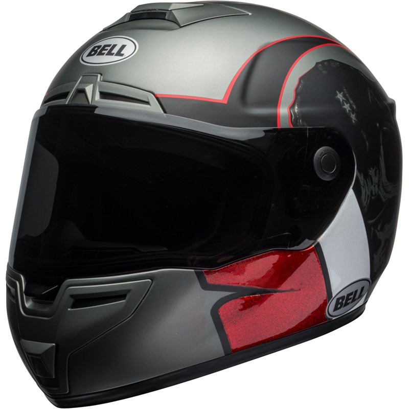 SRT Hart-Luck Helmet