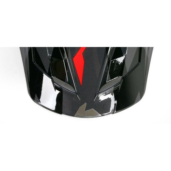 Visor for MX-2 Helmets