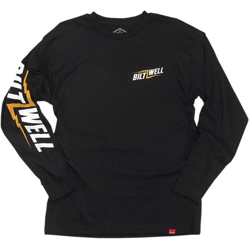 Bolt Long-Sleeve Shirts