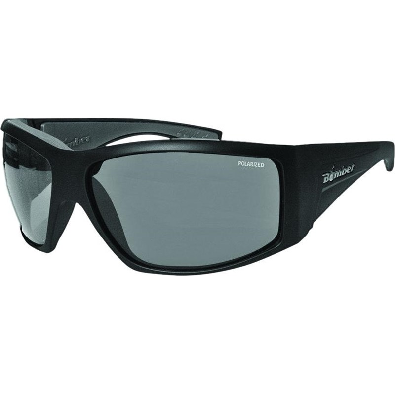 Ahi Bomb Polarized Floating Sunglasses