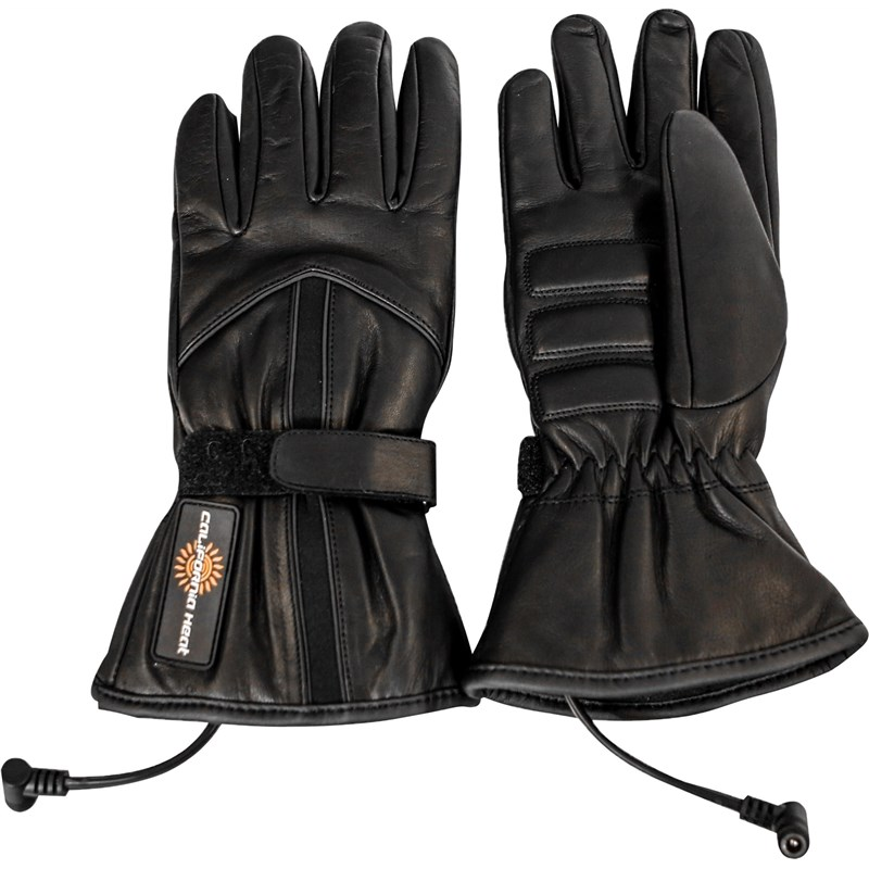 12V Leather Gloves