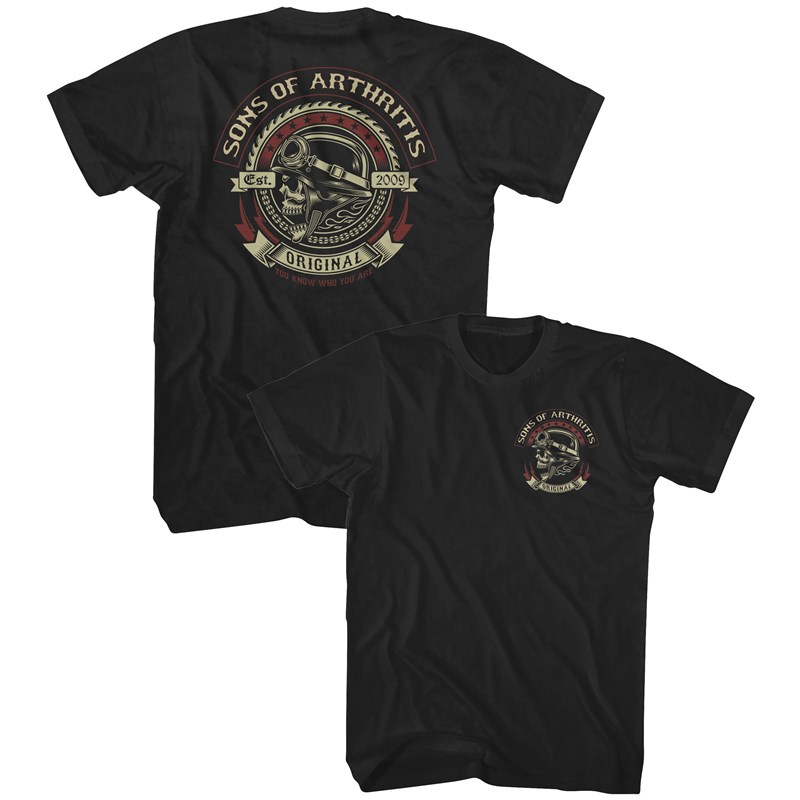 SOA Screamer T-Shirts