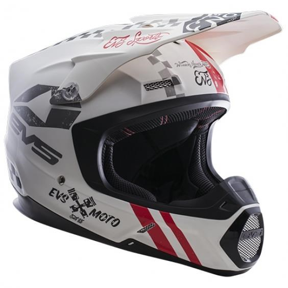 Fury Youth Helmet