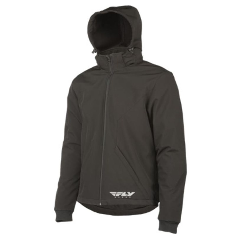 Armored Tech Hoody