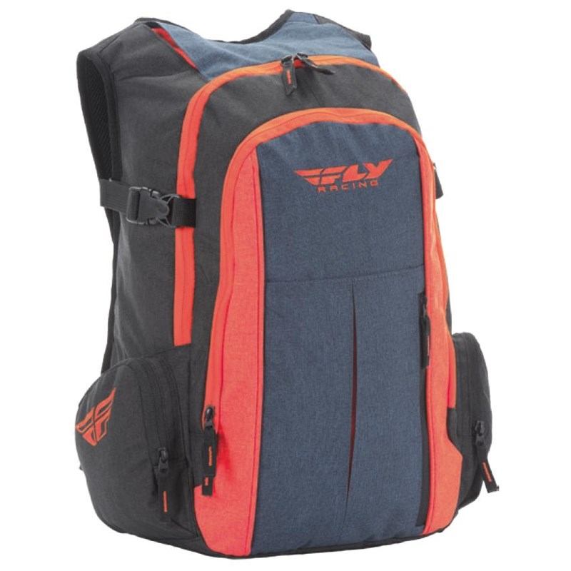 Back Country Backpack