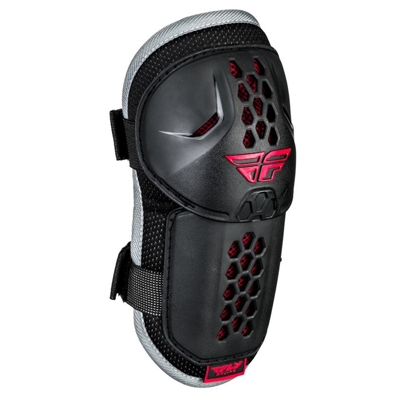 Barricade Youth Elbow Guards