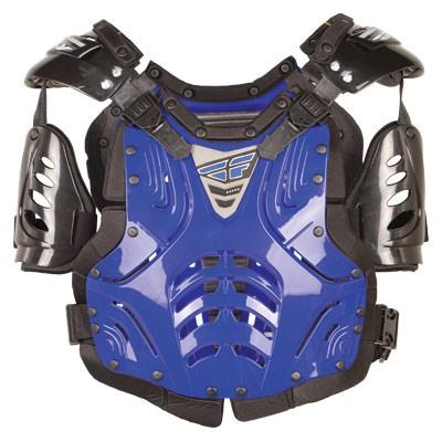 Convertible II Protective Junior Gear