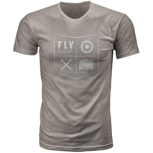 Fly All Things Moto T-Shirts