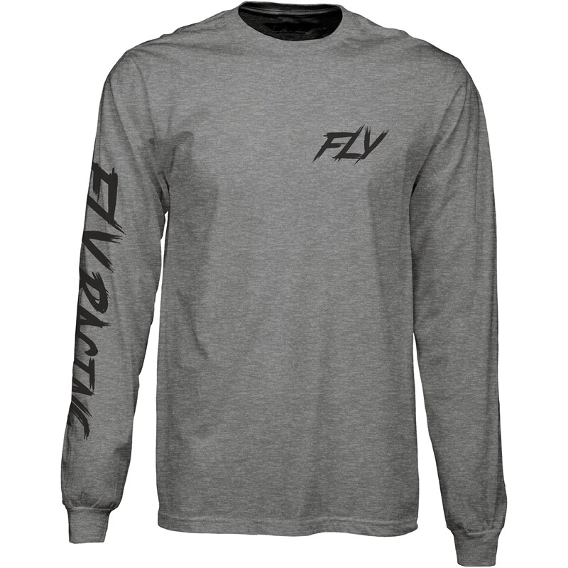 Fly Fusion Long Sleeve Tee
