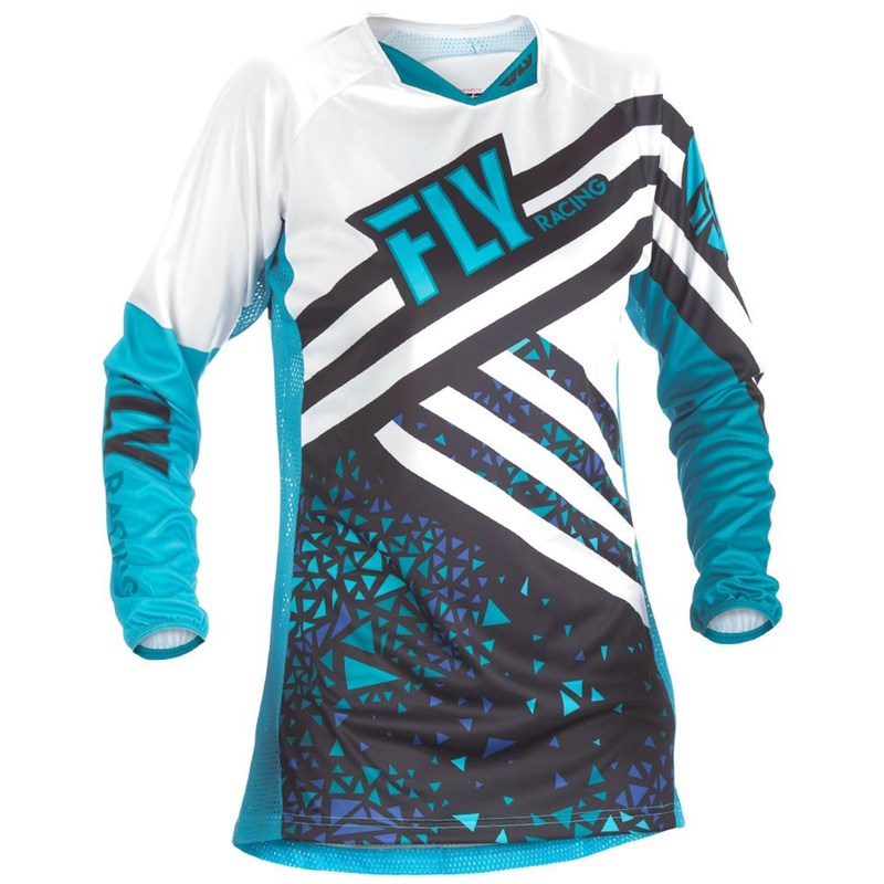Kinetic Girls Youth Jersey