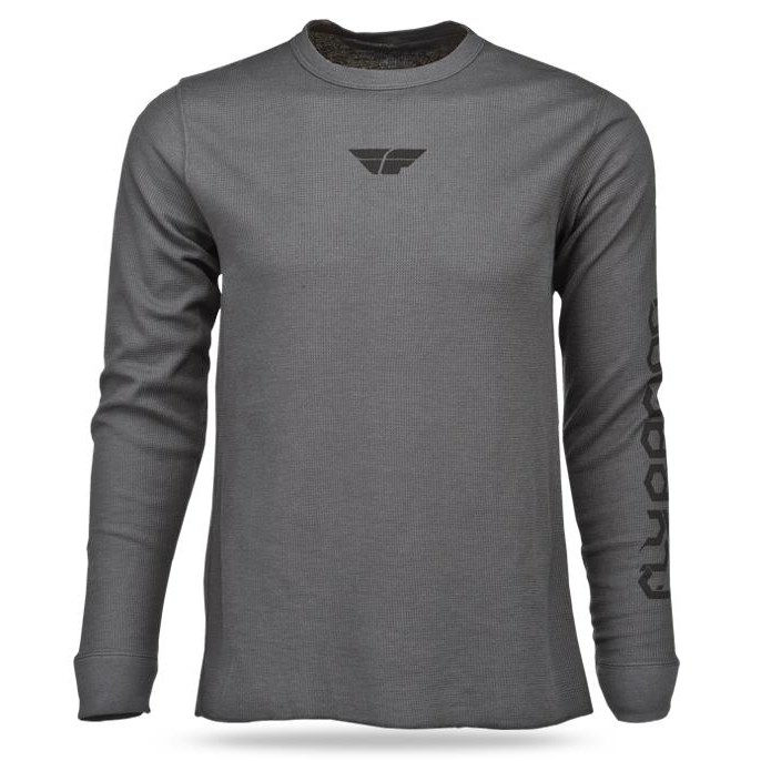 Thermal Long Sleeve Shirt
