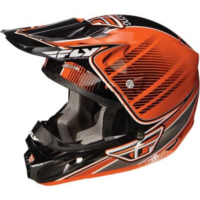 Visor for Kinetic Pro Helmet